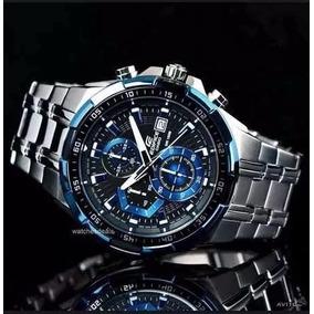 59952fd5fc3 Relogio Casio Edifice 5125 Masculino - Relógios De Pulso no Mercado ...