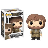 Funko Pop Tyrion Game Of Thrones #50 Original | En Stock!