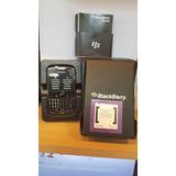 Blackberry Curve 9300 Nuevo - Personal