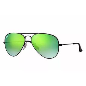 285be126a21a5 Oculos Ray Ban Espelhado Aviador Rayban Rb3025 Rb3026 - Óculos no ...