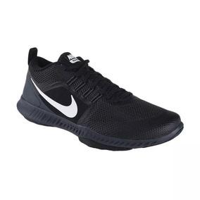Tênis Nike Zoom Domination Tr Masculino Preto Original