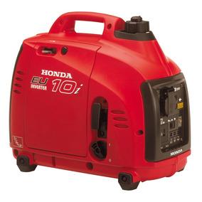 Generador Honda Inverter Eu 10i Insonorizado