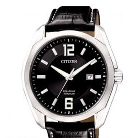 b729d044382 Citizen Eco Drive Super Titanium Safira At2025 02e Na Caixa ...