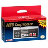 Control Joystick Nintendo Nes Classic, Macrotec