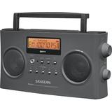 Sangean Pr-d15 Fm-stereo/am Radio Portatil Recargable