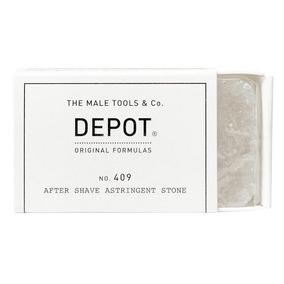 Piedra Aftershave Depot No.409 90gr. Astringente Afeitado