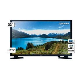 Led Smart Tv Samsung 32 Hd Un32j4300 - Electroshop