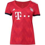595f6f43f0 Camisa Bayern Munique Feminina - Camisas de Futebol no Mercado Livre ...