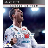 Fifa 18 Ps3 Original Digital - Digital Games Uy-