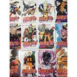 Manga Naruto - Varios Tomos - Precio Por Unidad Xuruguay