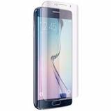 Vidrio Templado Samsung G925 Galaxy S6 Edge Bordes Curvos