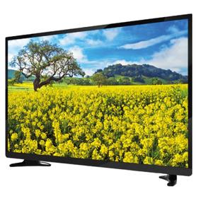 Smart Tv Led 32 Hd Kiland Hdmi Usb 2 Controles Android 4.4