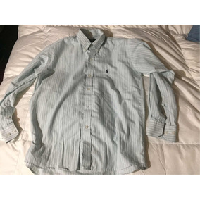 9086a83648 Imperdible Camisa Polo Ralph Lauren De Hombre Talle M - Camisas en ...