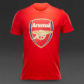 Playera Arsenal Bfn en Mercado Libre México 07923665a42f3