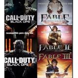 Juegos Xbox 360 Y One Digitales Originales