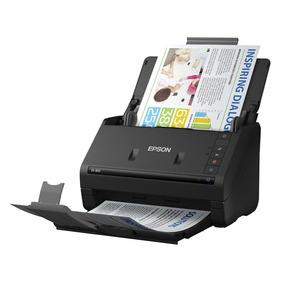 Escáner Epson Workforce Es-400