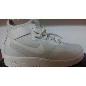 Tenis Nike Air Force 1 Ultraforce Mid Del 30 Mx En  1550.00 b8f0cc4af52