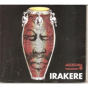 Cd Irakere - Jazzcuba Vol.5 Paquito D