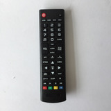 Control Remoto Para Smart Tv Lg Pantalla Lcd Led