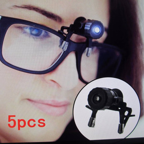 Óculos Lupa P  Eletrônica C  Luz Própia Zoom 10x 15x 20x 25x. 1. 5 vendidos  - São Paulo · Led Para Óculos Ótimo Para Leitura Noturna , Pescarias Etc b93d599fa2