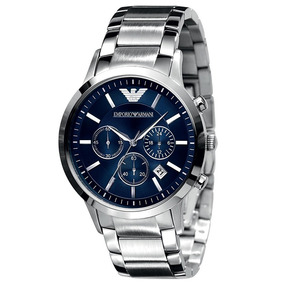 859fdb38de4 Relogio Emporio Armani Ar 4900 - Relógios De Pulso no Mercado Livre ...