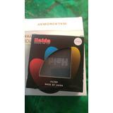Filtro 10 Pasos Nd 1000 3.0 Haida 77mm Excelente Calidad
