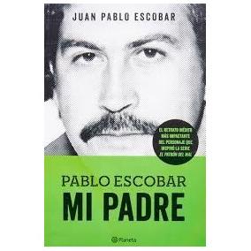 Pack Pablo Escobar (4 Libros) Pdf Digital