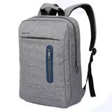Mochila Para Laptop/notebook 15,6 Impermeable Tecnológico +