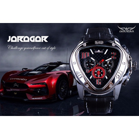 Relógio Classic Jaragar - Frete Gratis