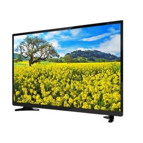 Tv Led 32 Hd Smart Kiland Mas Soporte De Pared Y 2 Control