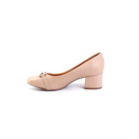 Zapatos Vizzano Taco Cuadrado Bajo Hebilla 1258111 Rimini