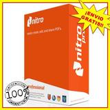 Editor Pdf Nitro Pro 11