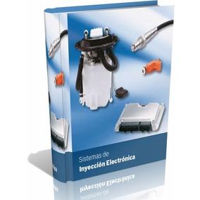 Libro Digital - Sistemas De Inyección Electrónica - Pdf (dvd