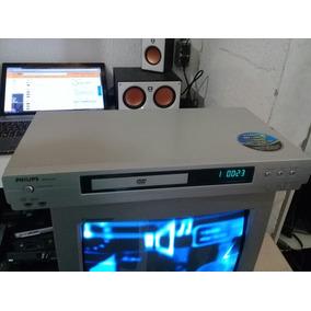 Dvd Philips 616k **funcionando**