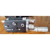 Camara Filmadora Antigua Kodak K-100 Turret 16 Mm