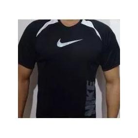 44e316c80c Kit 10 Camisetas Nike Dry Fit Poliester Academia Super Promo