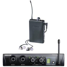 Monitor In Ear Shure P3tra215clk12 Vmusic