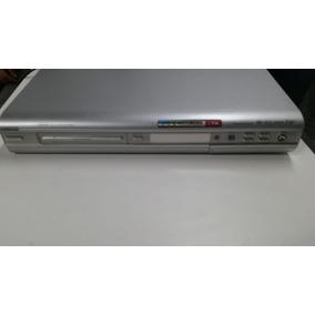 Philips DVDR75/191 DVD Player Drivers Windows