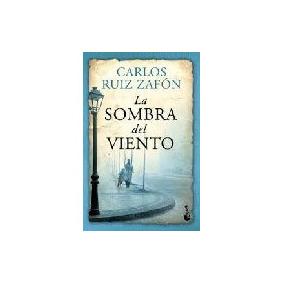 La Sombra Del Viento - Ruiz Zafon, Carlos