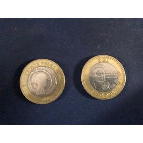 Cambio O Vendo Monedas De Veinte Pesos