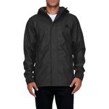 Campera Billabong Shield Jacket Negro Hombre