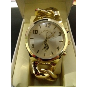 75c36dad1d8 Relógio U.s Polo Assn. Usc 80104 - Relógio Feminino no Mercado Livre ...
