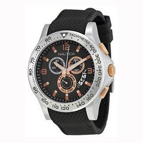 42e879e33da Relógio Nautica Masculino em Minas Gerais no Mercado Livre Brasil