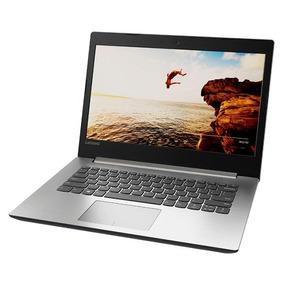 Notebook Lenovo Ideapad Windows 10 320-14iap N3350 4gb 500g