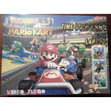 Consola Family Super Mario Bross