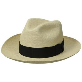 Stetson De Los Hombres Centerdent Fine Sombrero 8090abcf8c0