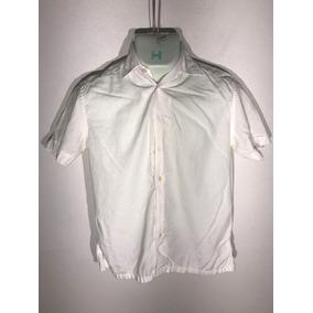 Camisa Zara T- M Id G770 % C Promo 3x2, 2x1½ Ó -10%