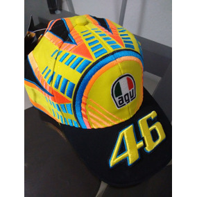 Gorra Valentino Rossi Monster Vr46 Sol Y Luna en Mercado Libre México 3a43ed7433a
