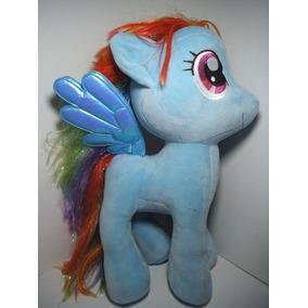 Peluche Rainbow Dash Mi Pequeño Pony Ty