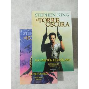 La Torre Oscura Comic Integral 1 Y 2 Tomos 1-11 Stephen King